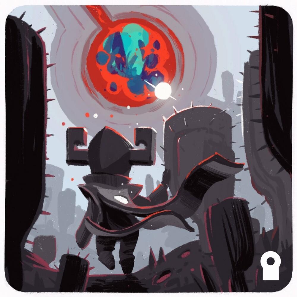 Doortober: 🎆 Portal 🎆