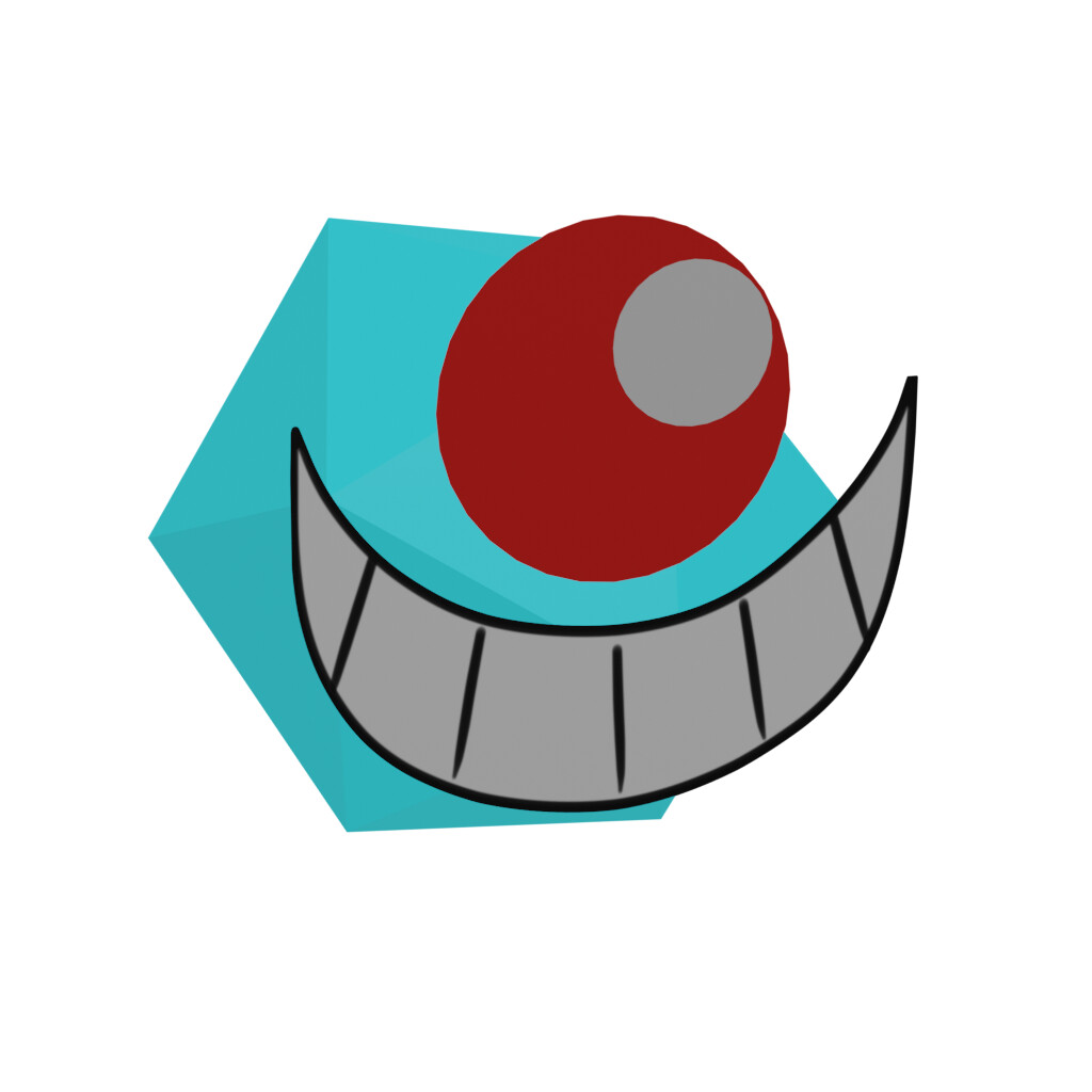 Main character, the Battle Bot Virus