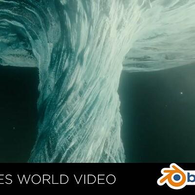 Bernardo iraci particlesworldvideo thumbnail