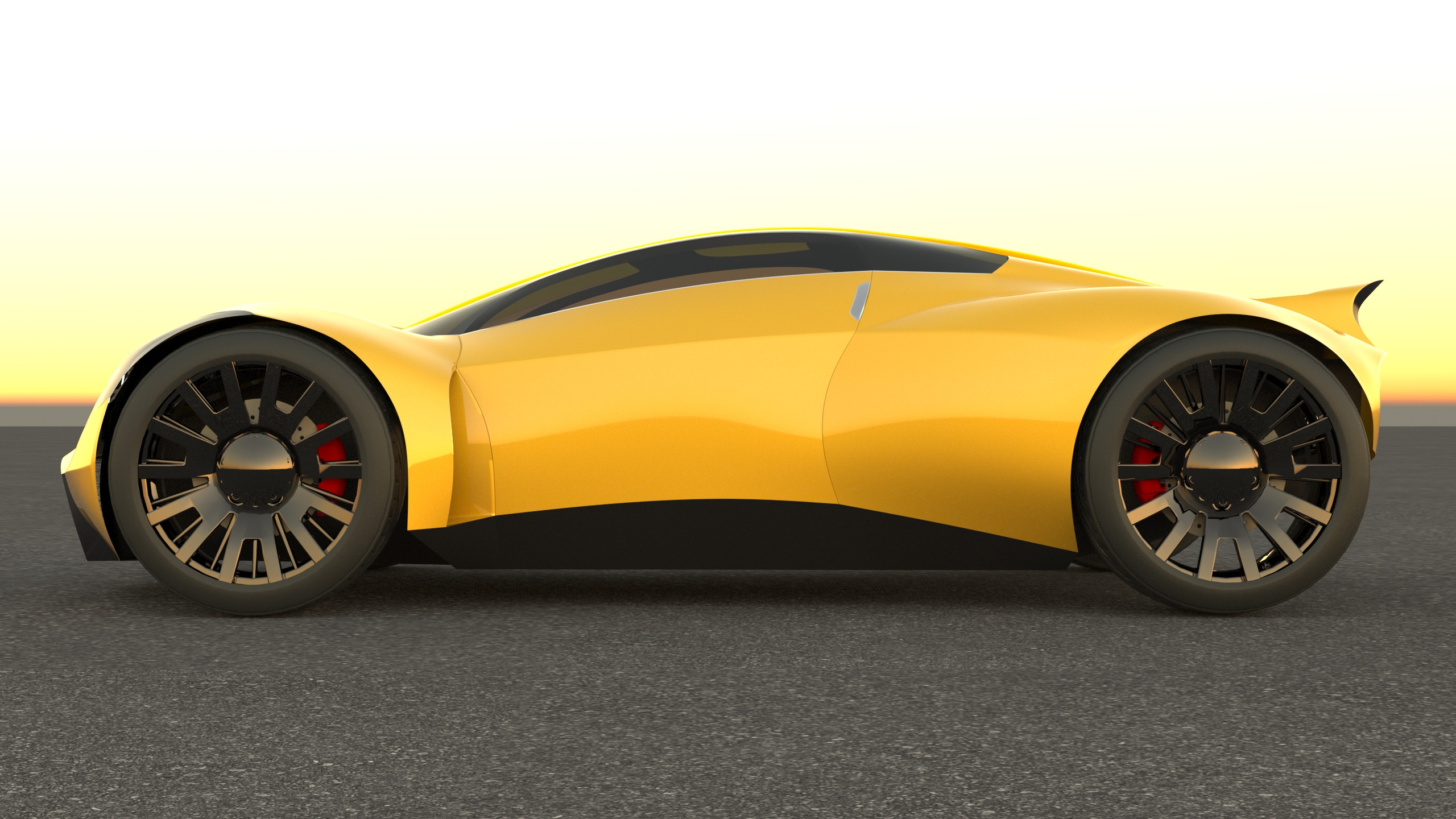 Roadster Concept