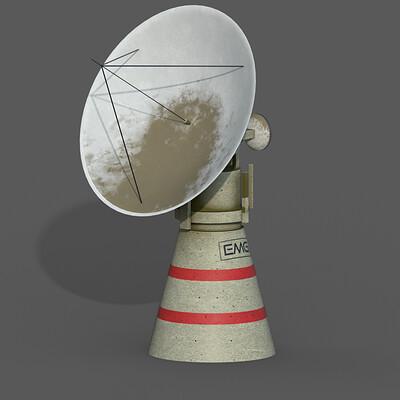 Amit radar 2