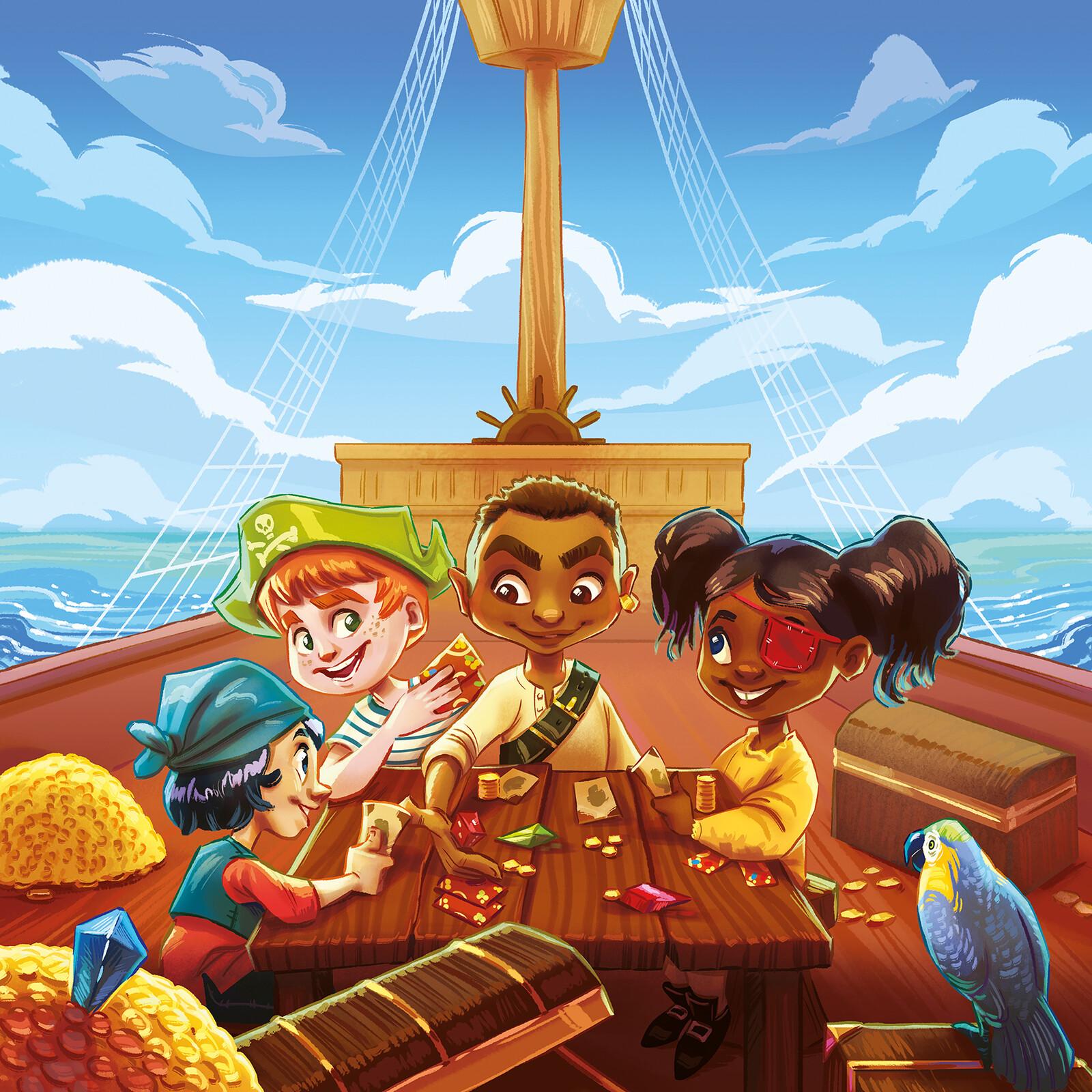 PirateBoom Cover