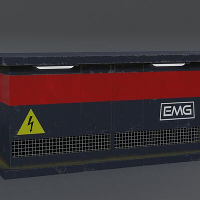 Amit generator 3