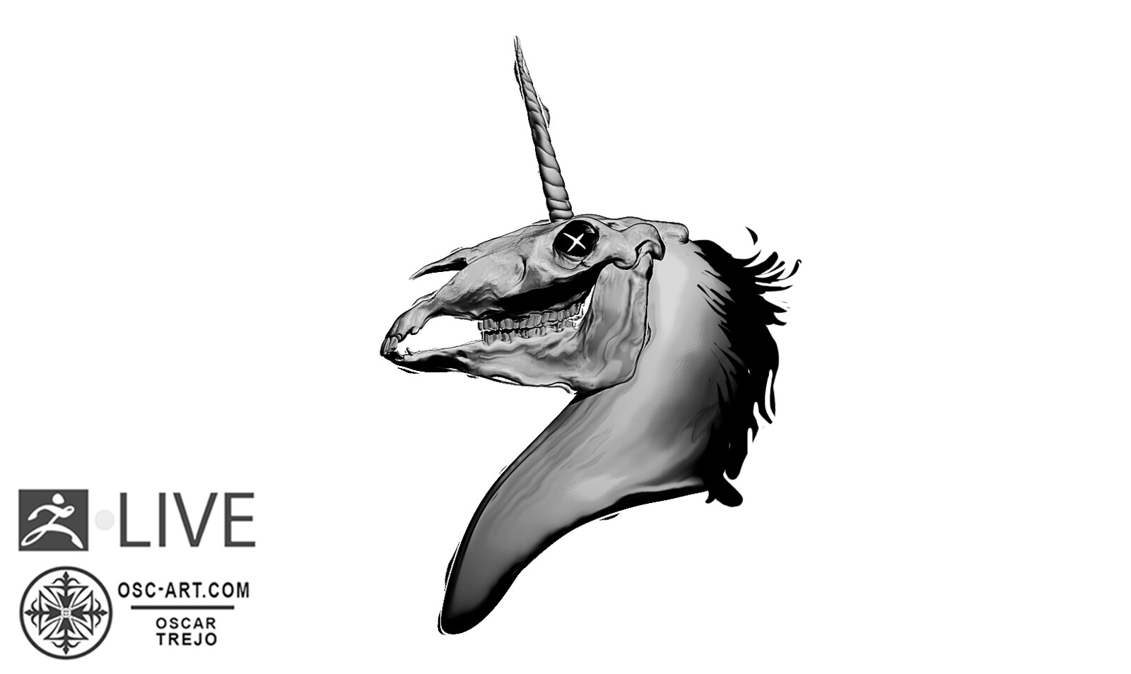 Stream 79 Unicorn