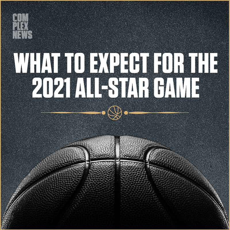 NBA ALL STAR GAME: What To Expect | Complex News