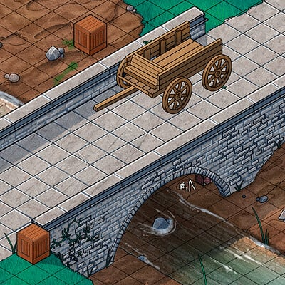 Cecilia braga 10 ponte