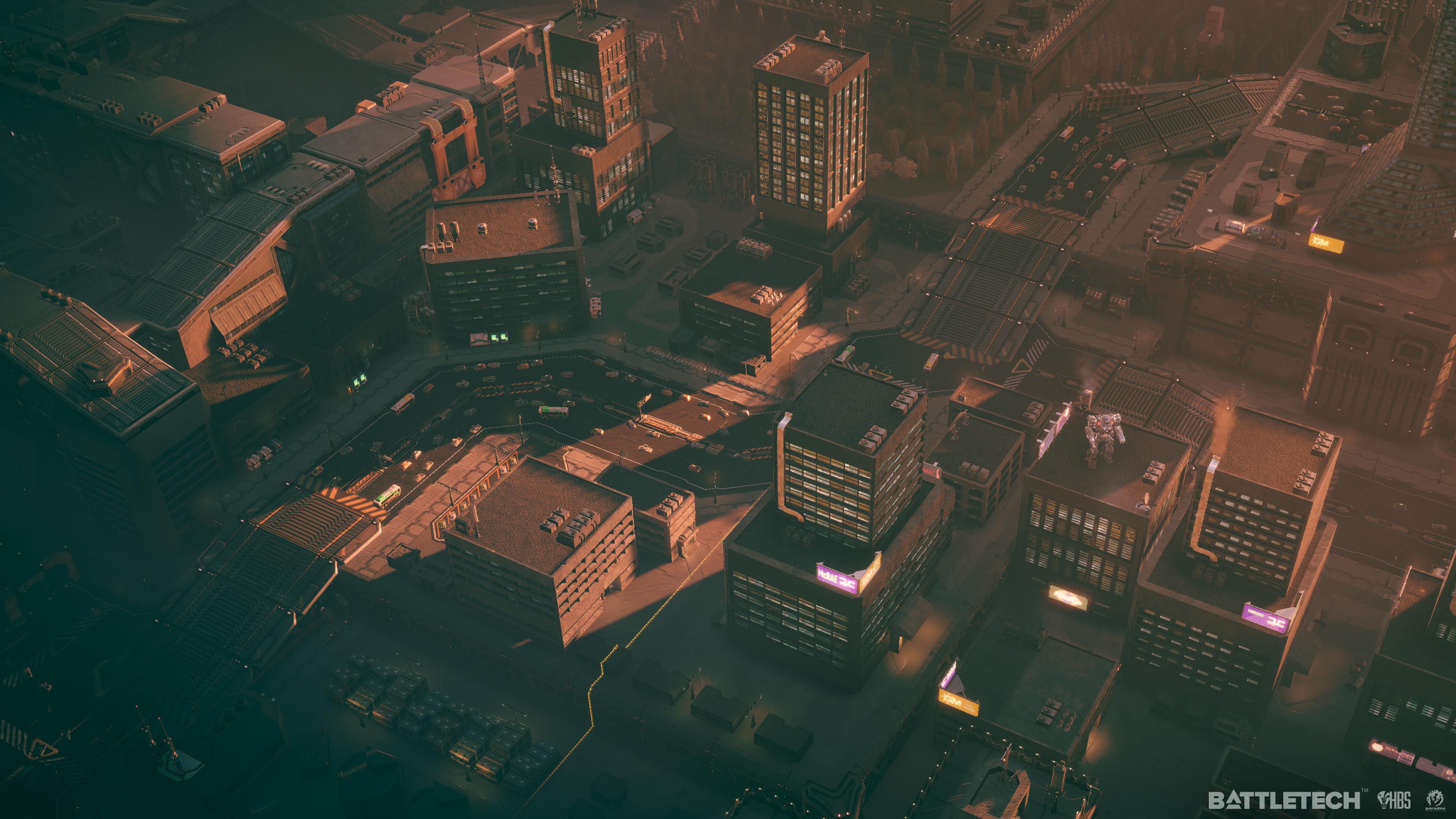 In game screenshot