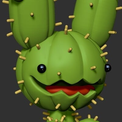 Caitlin ashford cactibun w spikes