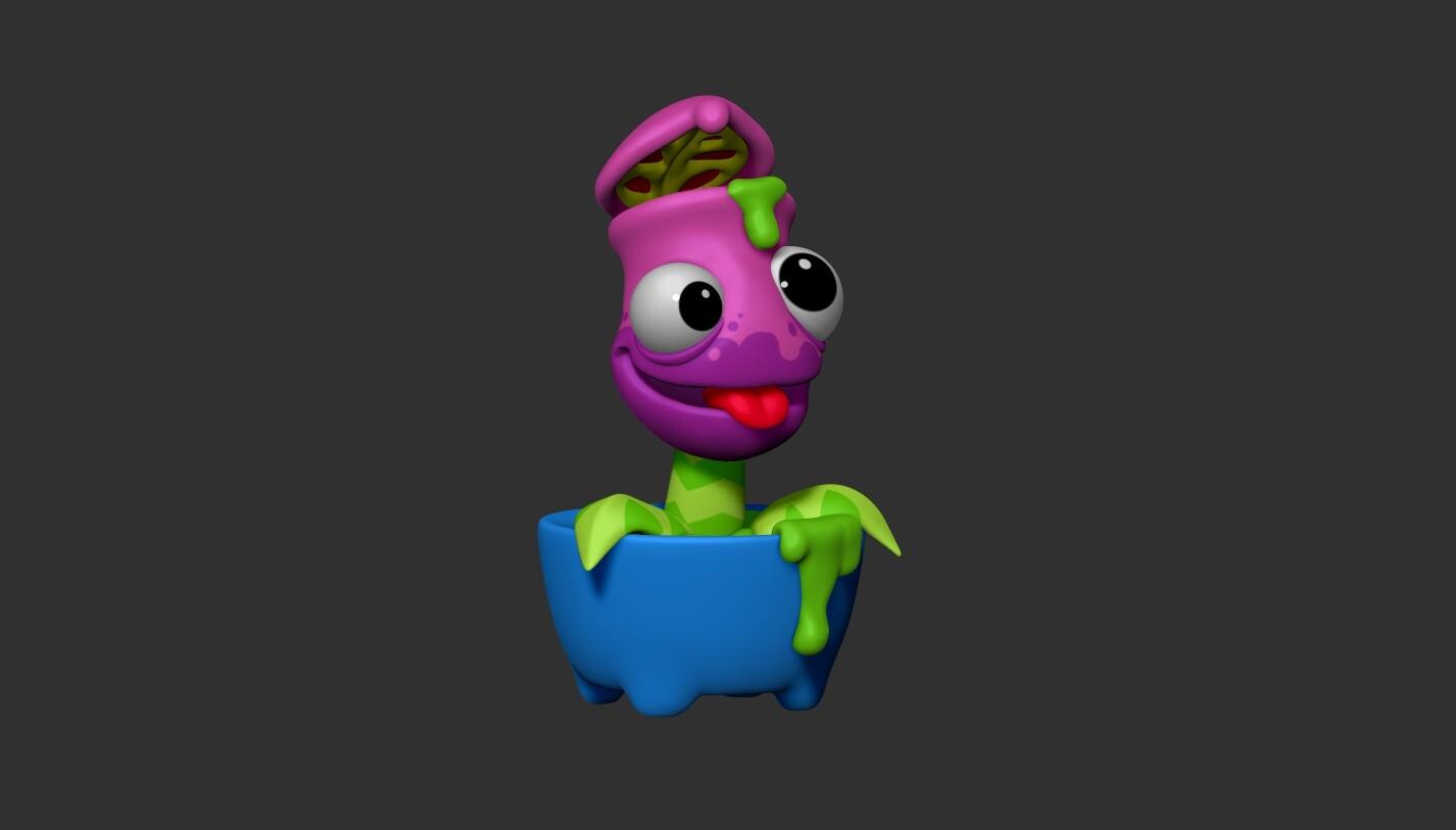 Sludgehead Jr