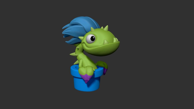 Spike Evolved