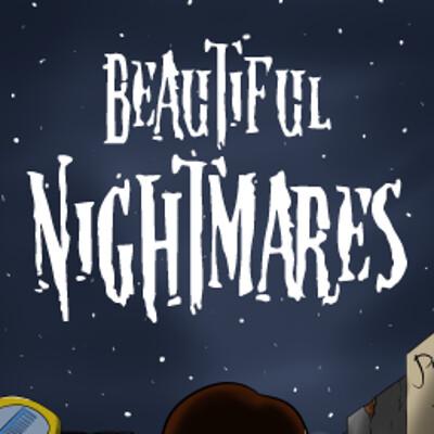 Madeleine maccagnan beautiful nightmares