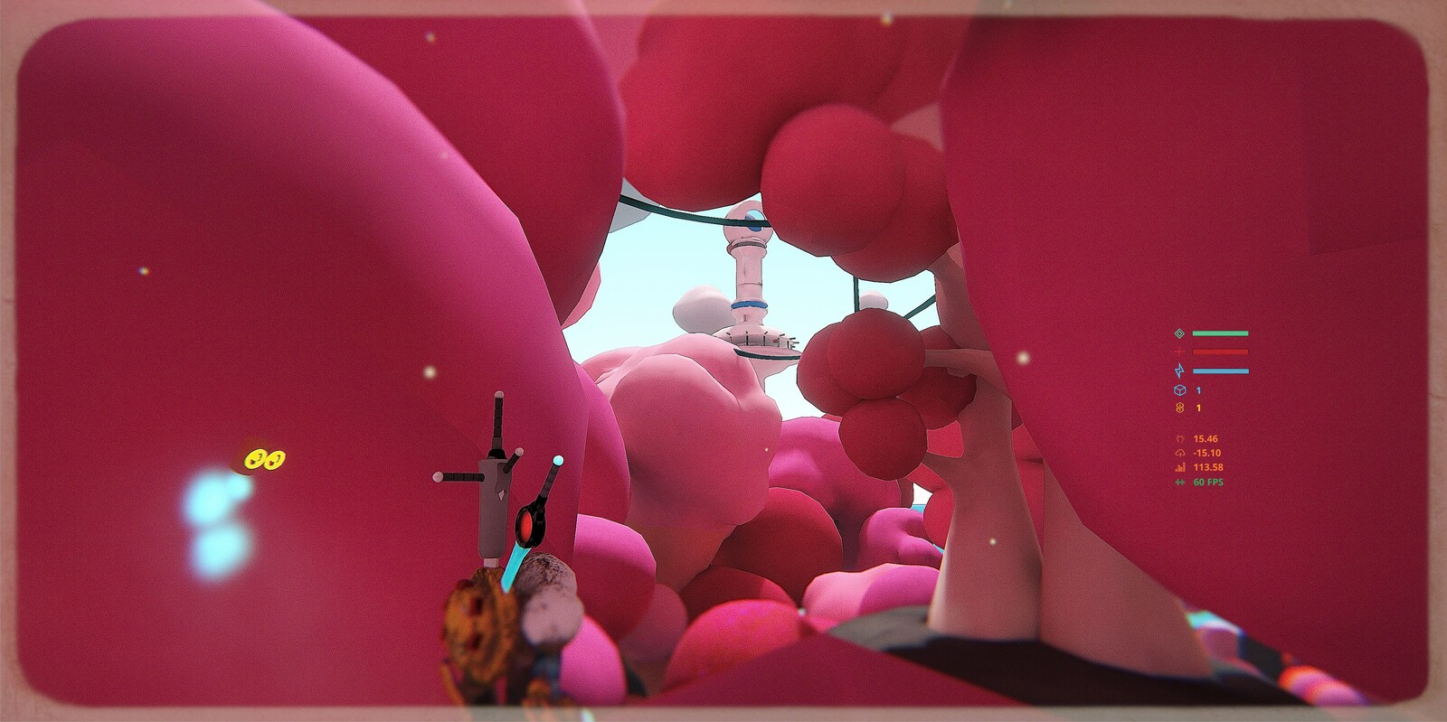 More Pink Level