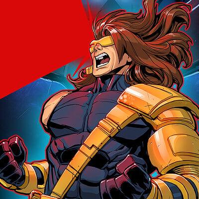 David nakayama aoa2 cyclops 1200v