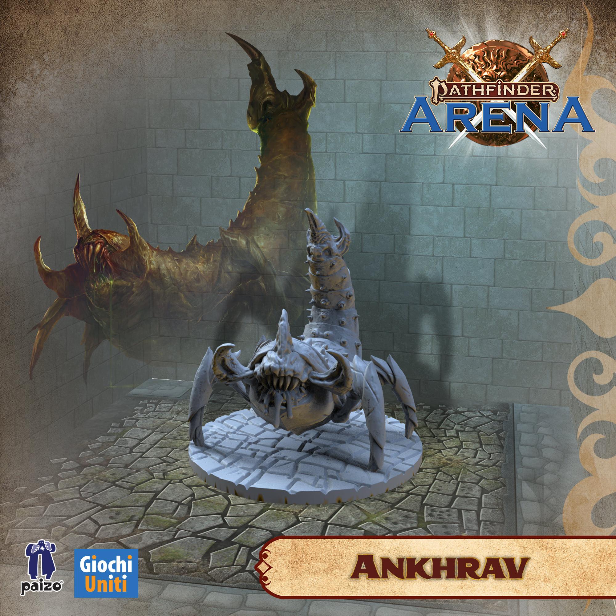 Ankhrav