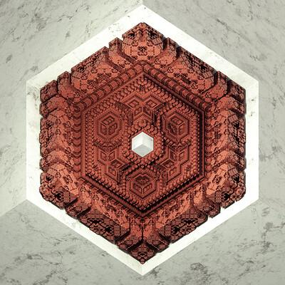 Samson michel marble bricks