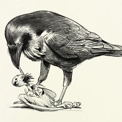 Jens claessens crow