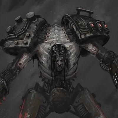 CyberKult: Searer