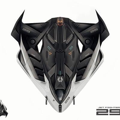 Encho enchev ship concept 1s
