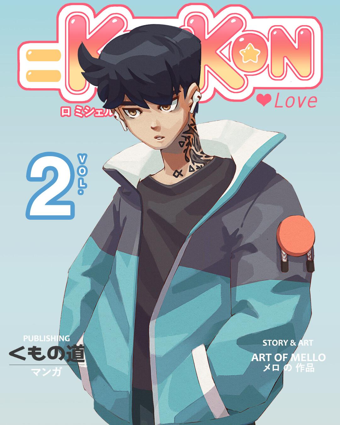 KonKon Love Vol.2