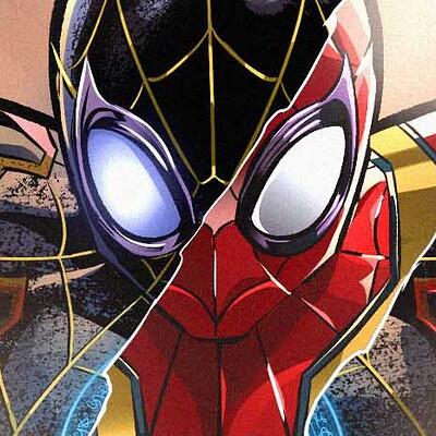 Mayank kumarr spiderman no way home
