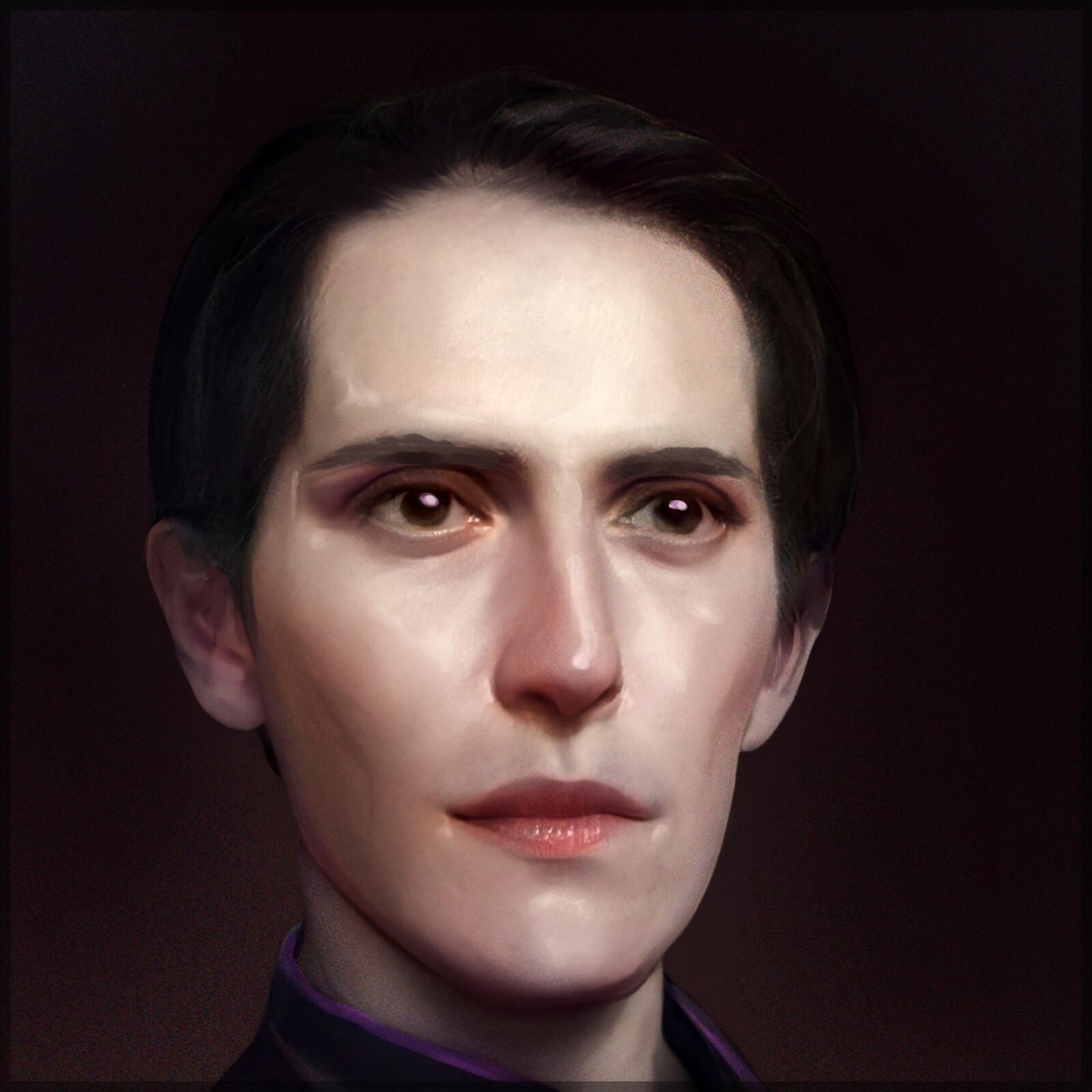 The Comte's Son