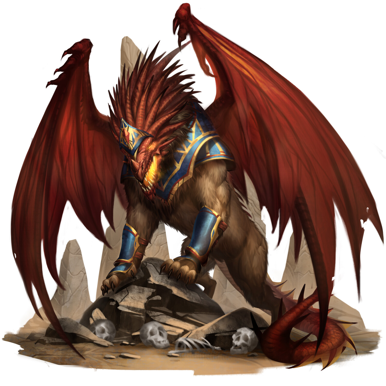 Dracosphinx