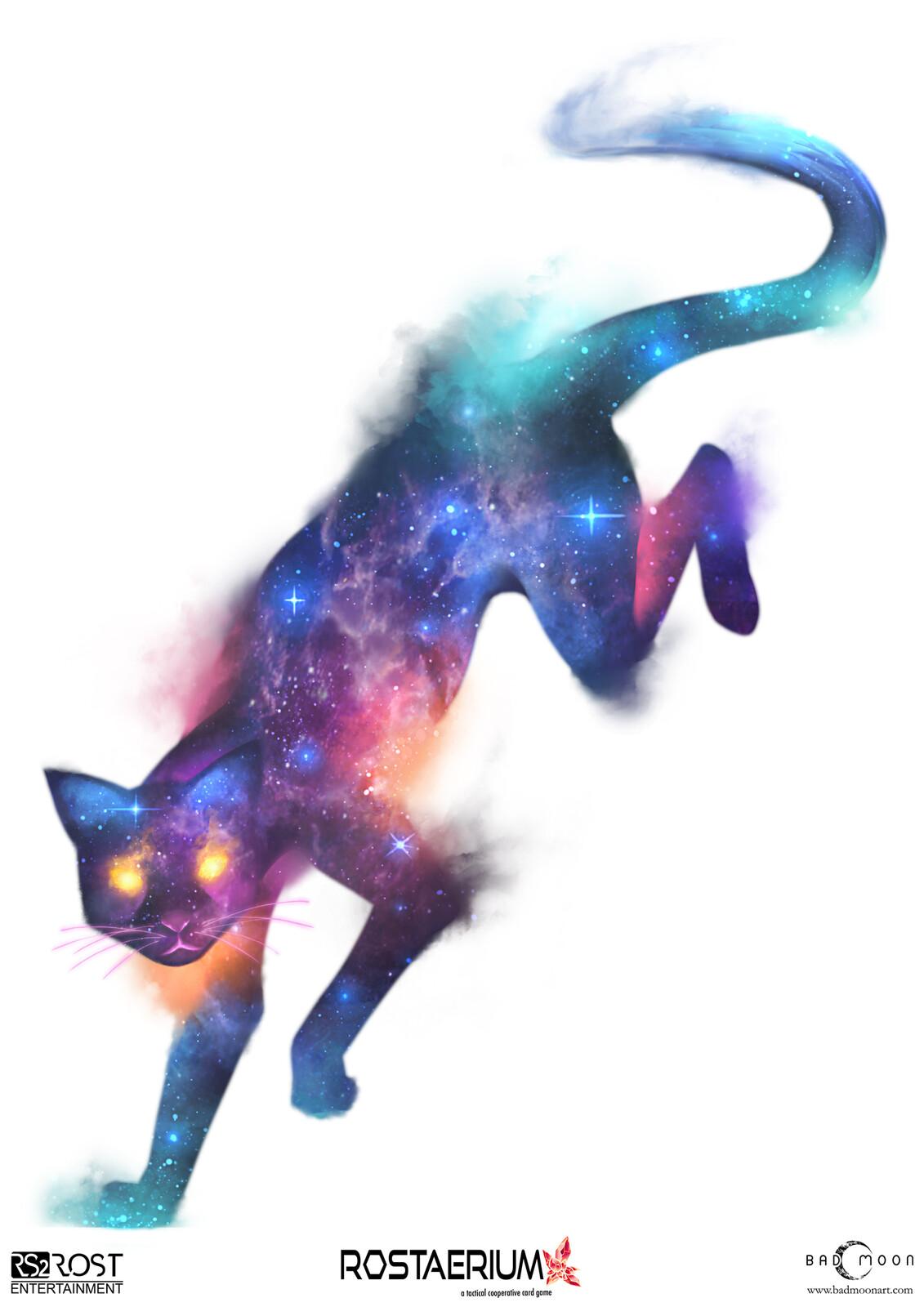 Anomaly Cat