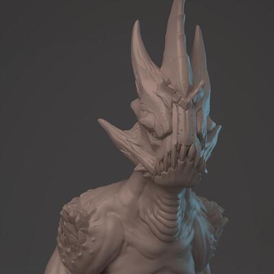 Dave viola monster earth01