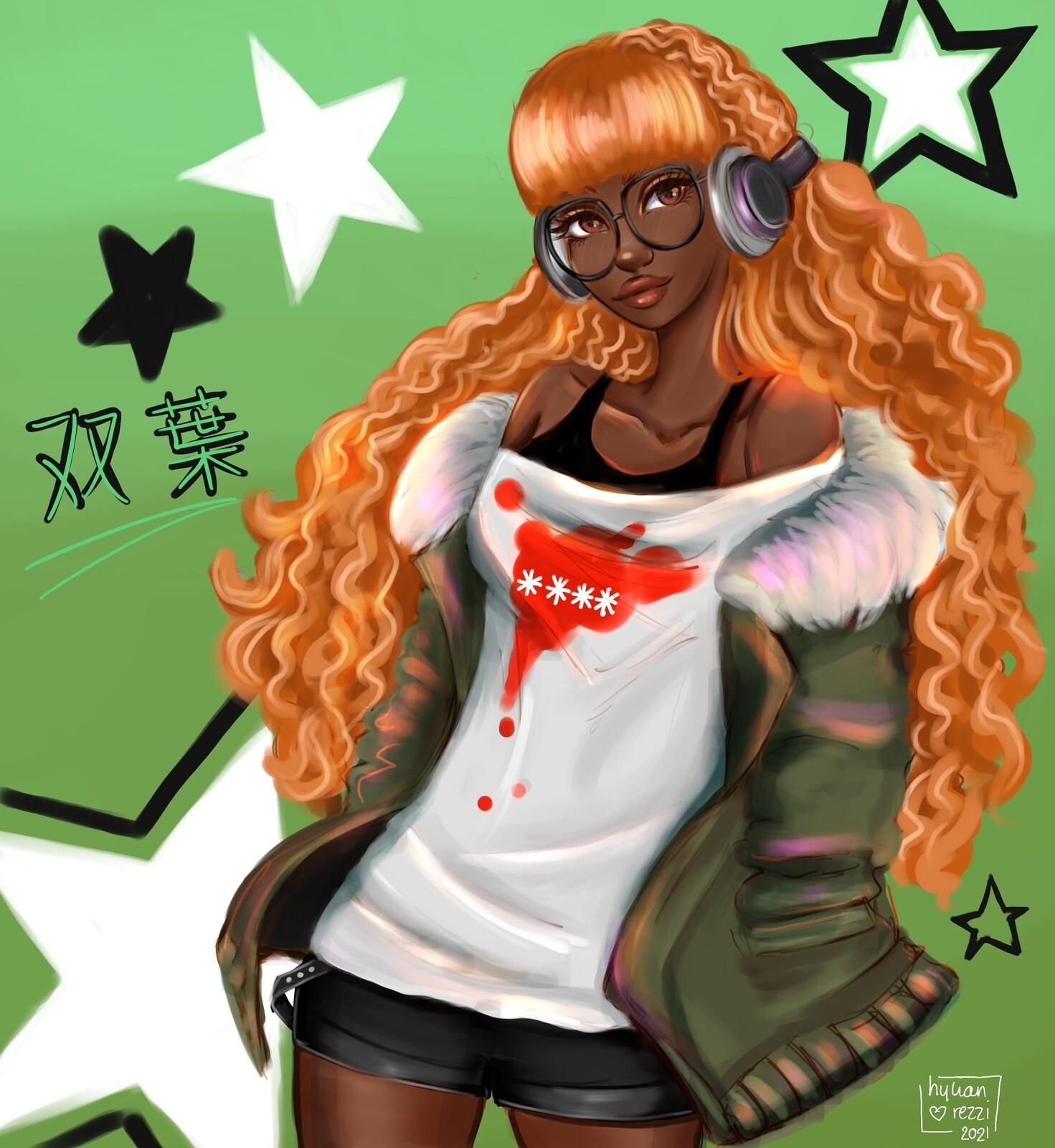 Persona 5 | Futaba