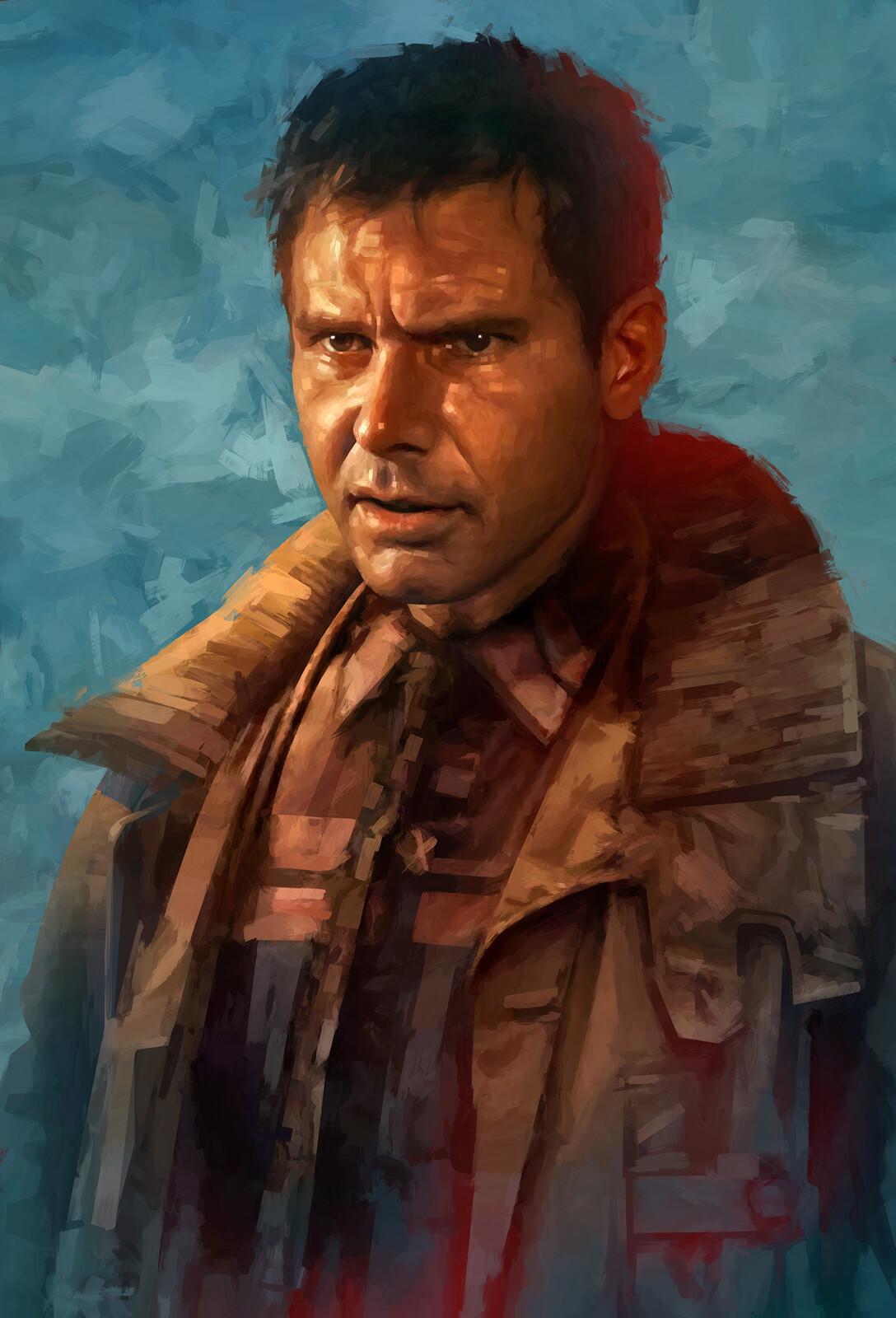 Rick Deckard (Blade Runner)
