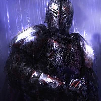 Adnan ali last knight