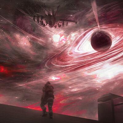 Cirrus yk black hole low