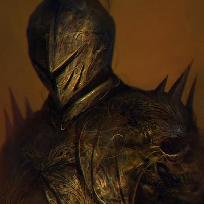 Adnan ali knight king