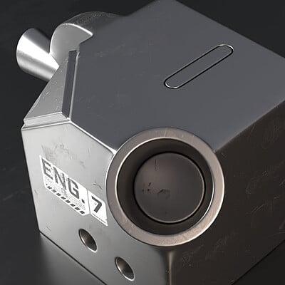 Mark b tomlinson cube pipe 06