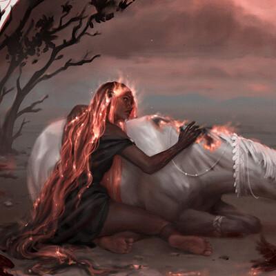 Janna sophia an inheritance of ashes