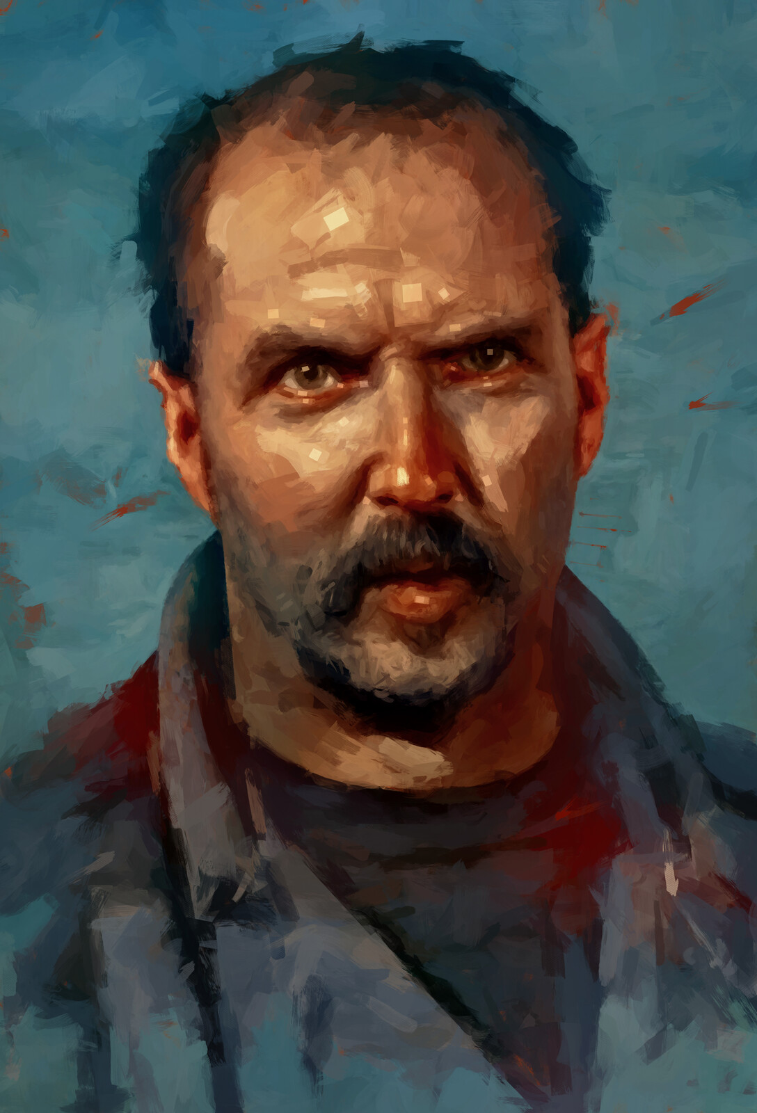 Leon Kowalski (Blade Runner)