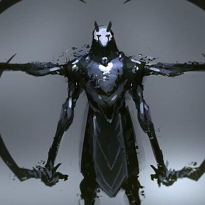 Benedick bana fenrir guardian final lores