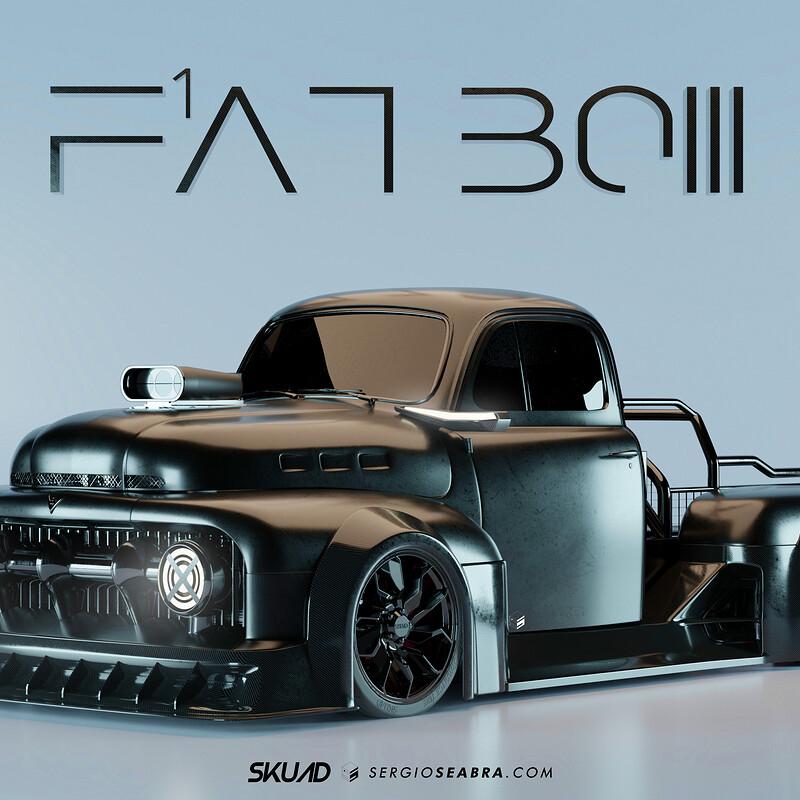 F1 FAT BOIII