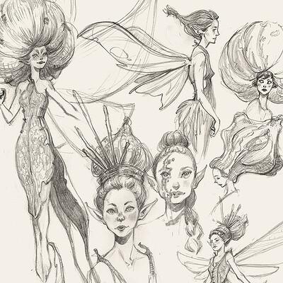 Kacey lynn fairies