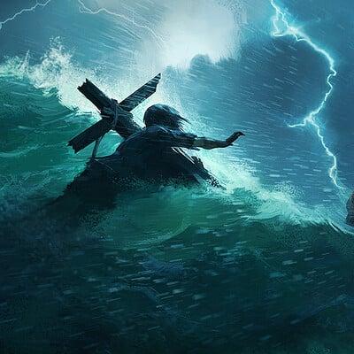 Joakim ericsson man overboard 5 small