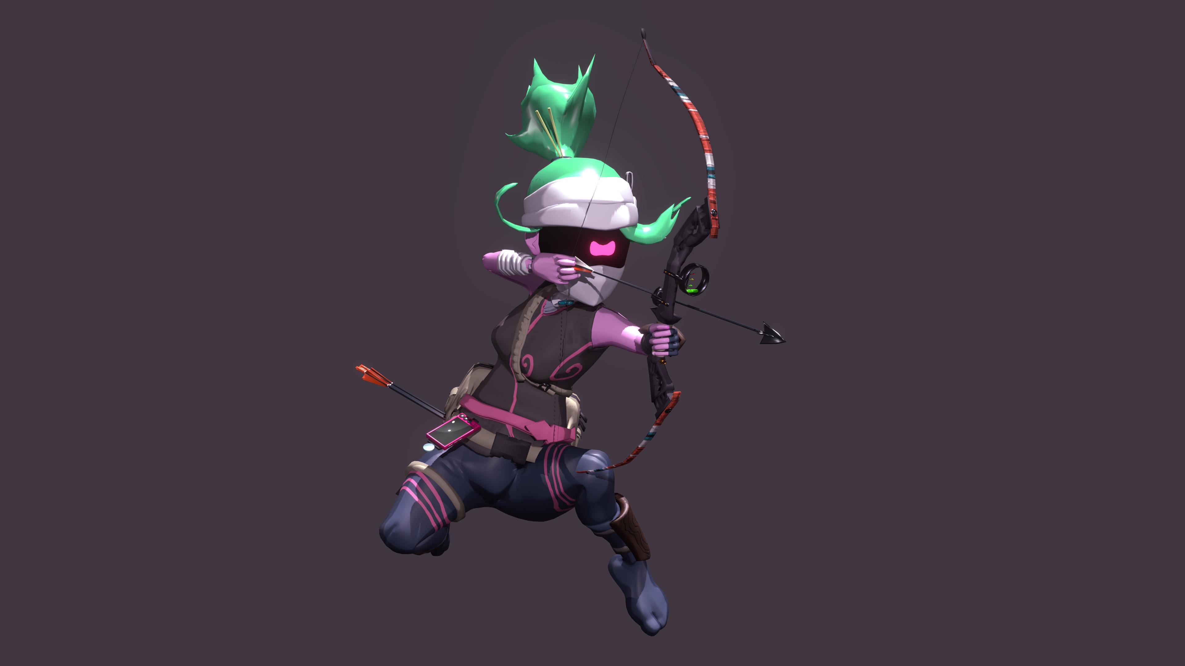 Quiet assassin