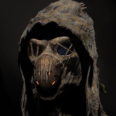 Luis carrasco scarecrow3
