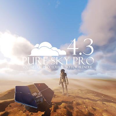 Franck moewe pure sky pro 4 3 release trailer