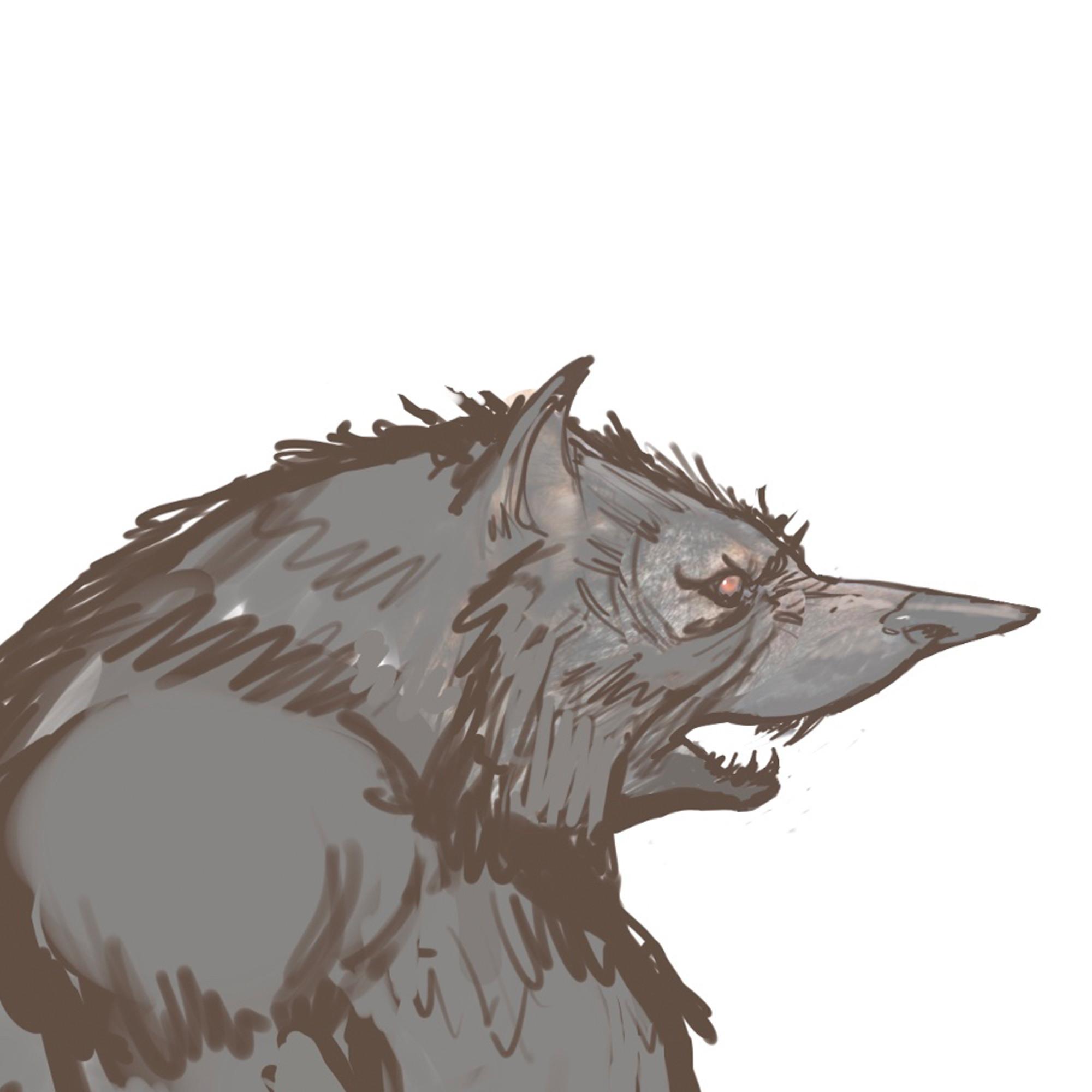1- Sketch