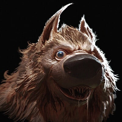 Luis carrasco werewolf furtest