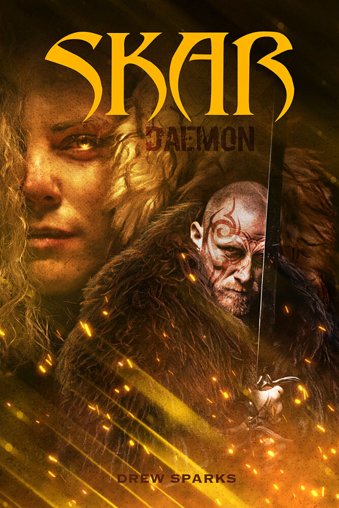 Skar - Daemon
