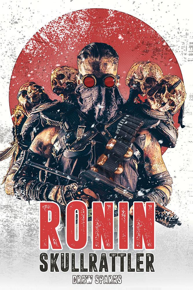 Ronin - Skullrattler