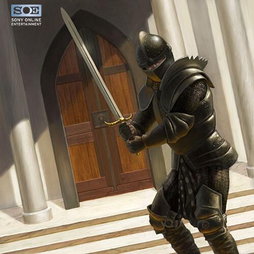 Vigilant Defender