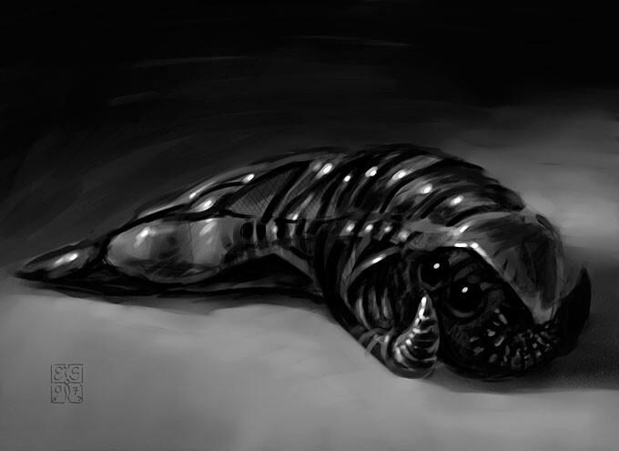Horn Worm