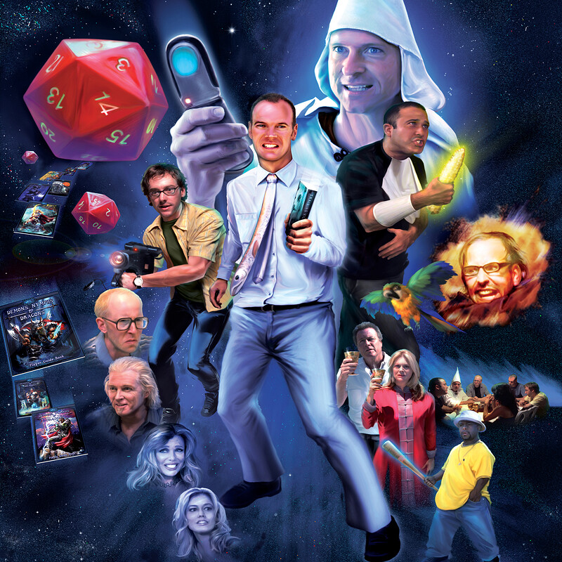 GAMERS the MOVIE